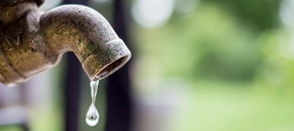Does your home have low water pressure?